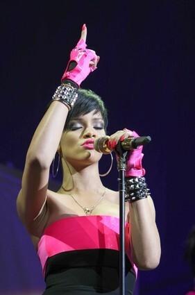 Rihanna / Kanye West Tour