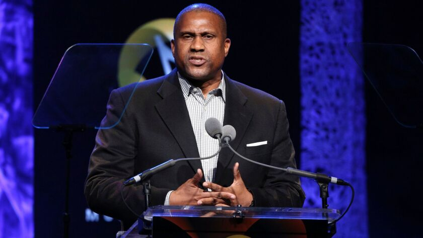 Ousted PBS host Tavis Smiley takes the issue of sexual misconduct on the road