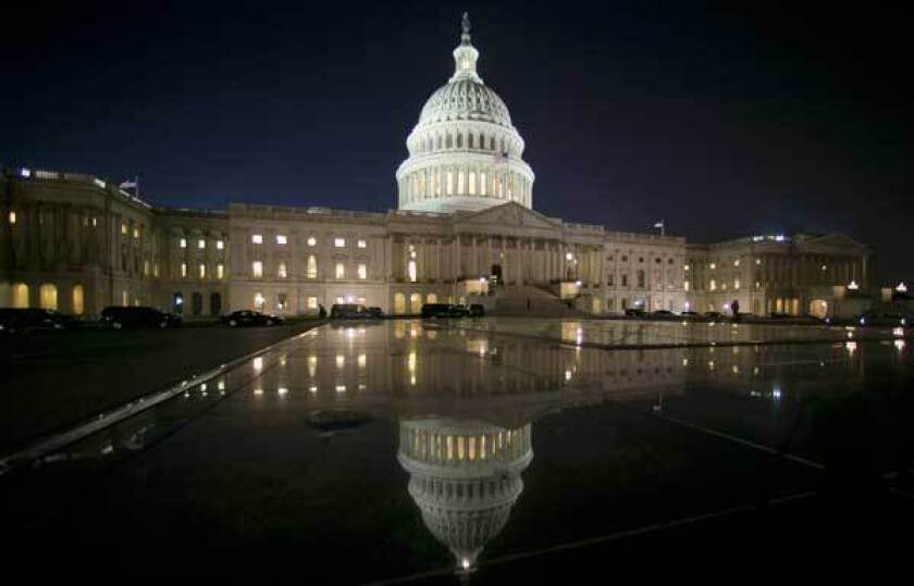 Middle-income taxpayers could be hit hard by the alternative minimum tax if Congress is unable to perform its usual fix because of the 'fiscal cliff.'