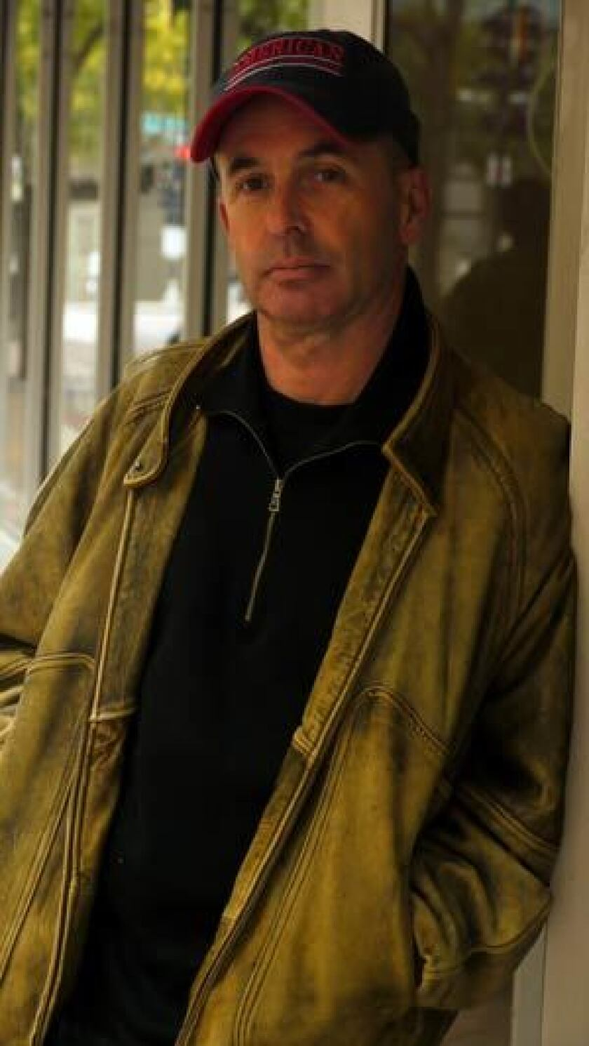 Author Don Winslow