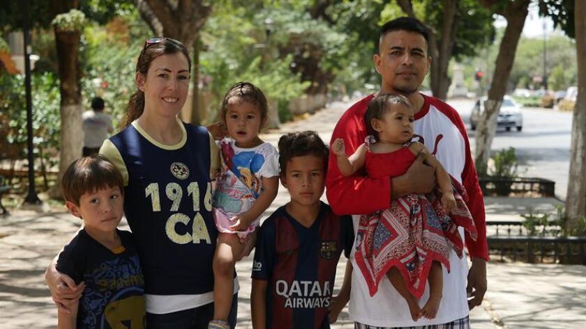 PBS estrena documental sobre una familia separada por la deportación