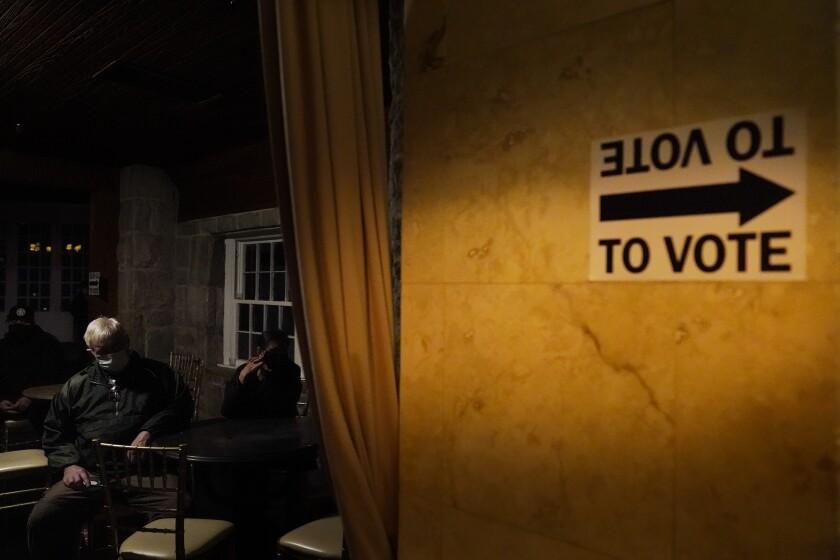 EEUU: CEO's se reúnen para denunciar cambios a ley electoral