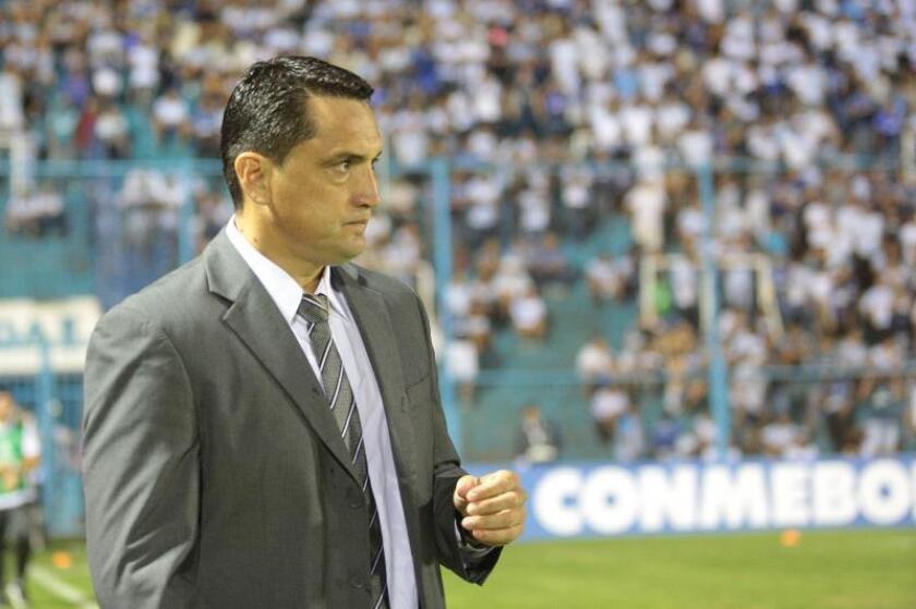 El paraguayo Aldo Bobadilla regresa al Independiente Medellín como técnico