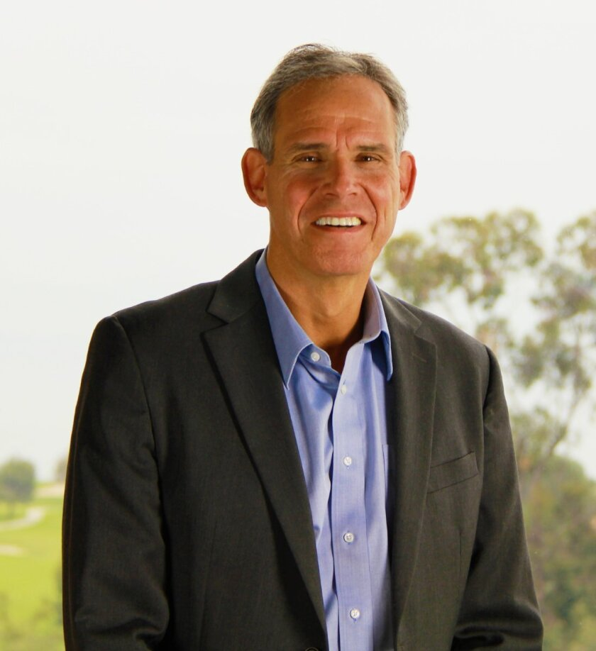 Eric Topol, cardiologist and geneticist