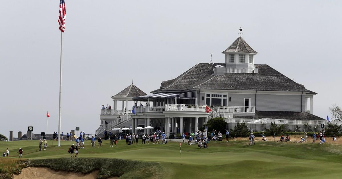 la et sebonack golf club ap 561.