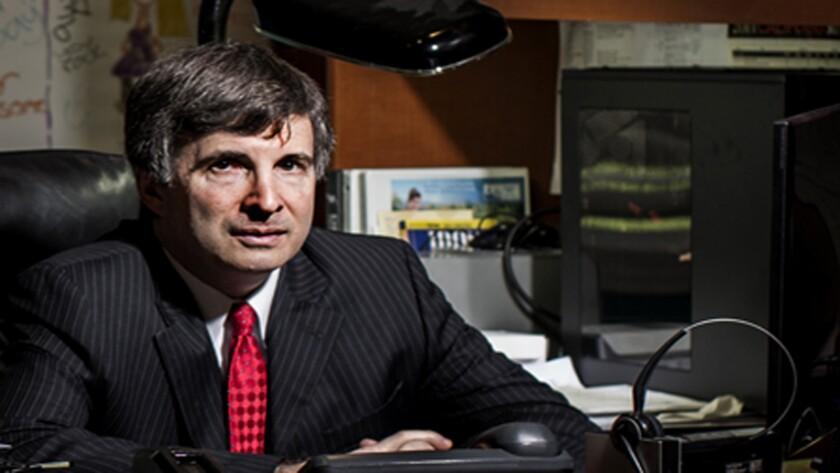 Attorney Jeffrey Wilens.
