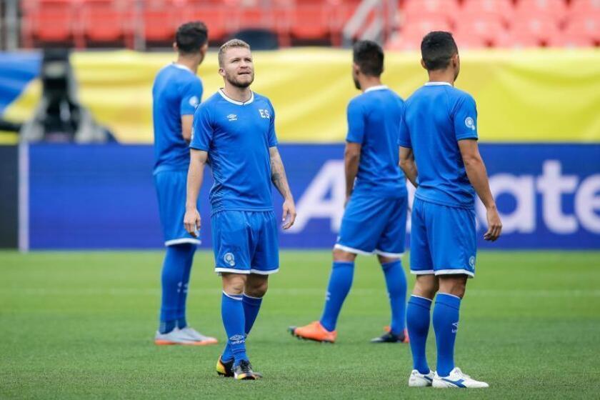El Salvador comienza defensa de puesto en próxima eliminatoria mundialista