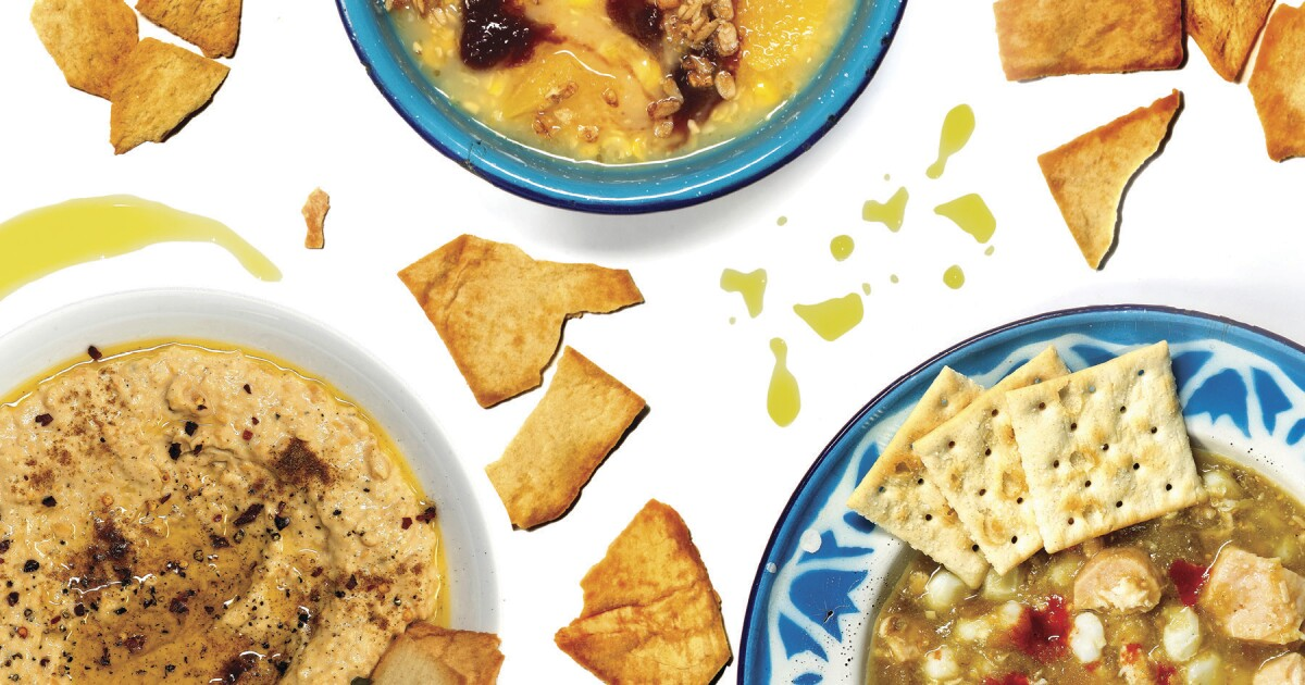 Canned isn't so bad. Dishes you can make with your emergency food