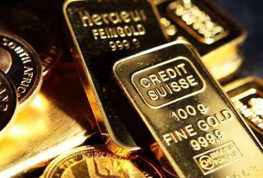 Gold surged on Thursday amid hopes for stimulus
