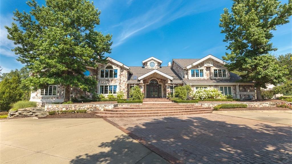 Eminem's mansion in Michigan   Hot Property