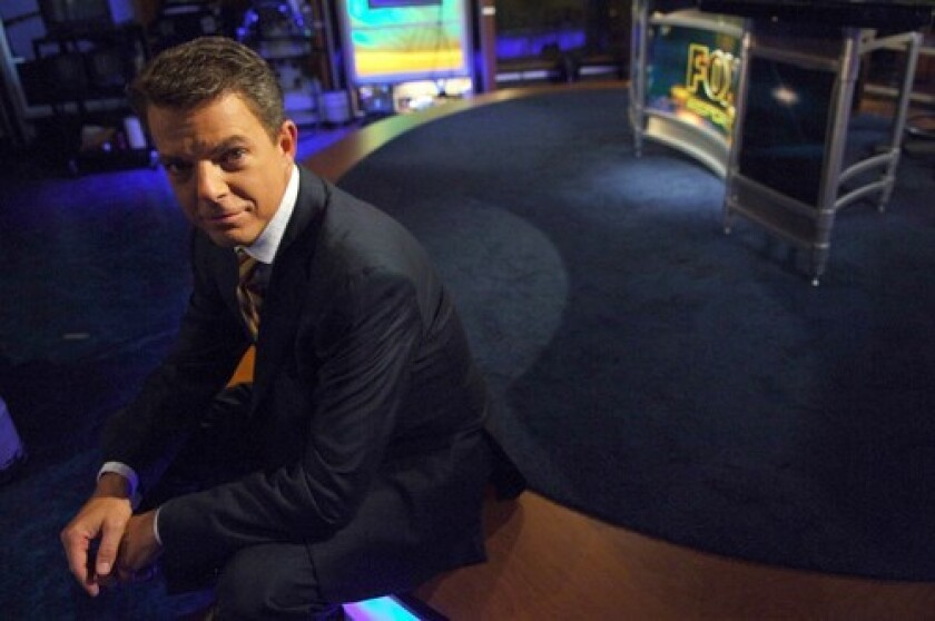An eclectic timeline of notable Shepard Smith moments