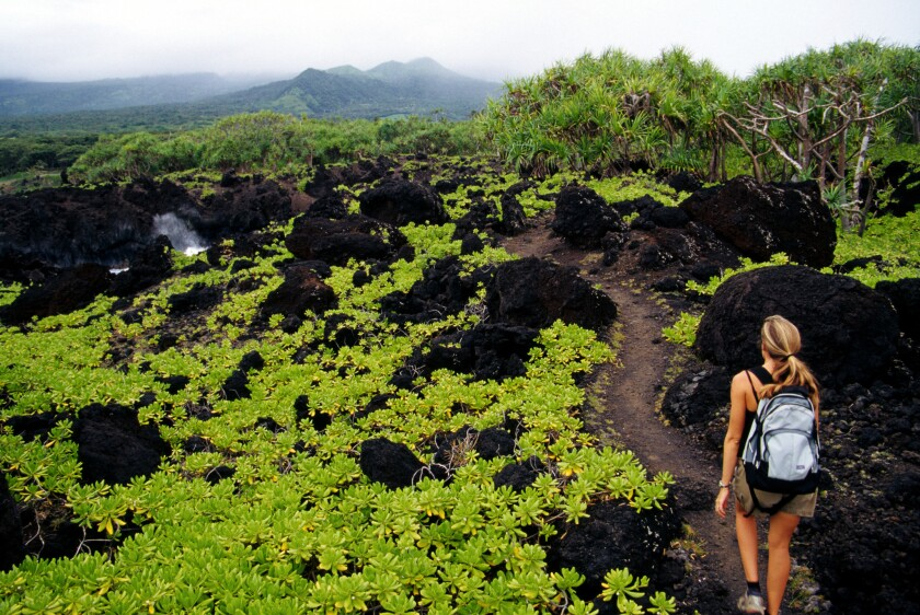 Save money in Maui