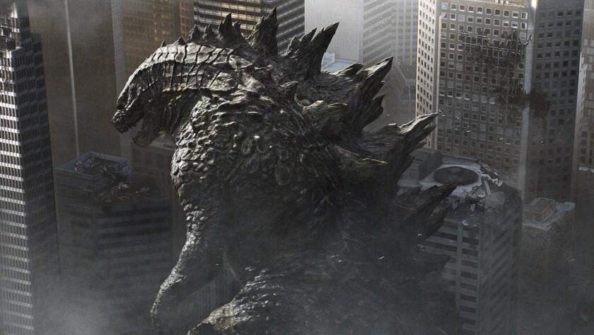 "Dalian Wanda Group has acquired Legendary Entertainment, the Hollywood production company behind ""Godzilla."""