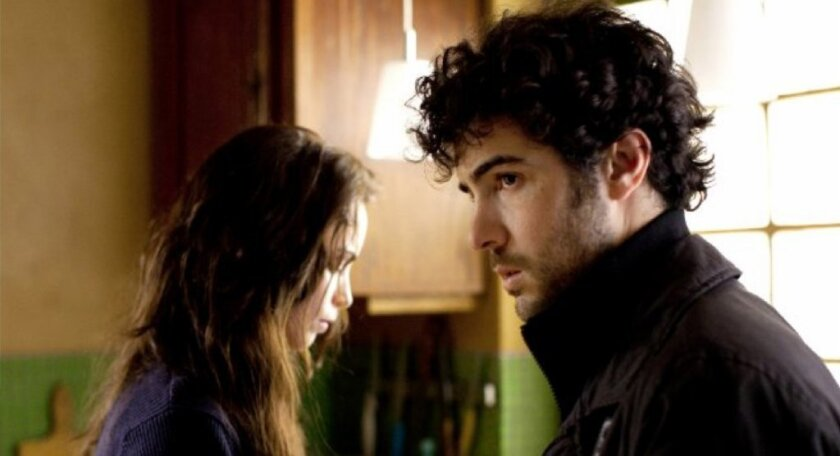 """Berenice Bejo and Tahar Rahim star in Asghar Farhadi's film, """"The Past,"""" the Iranian submission for the foreign- language film Academy Award."""