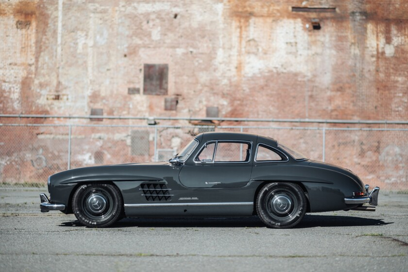 Driven: For collectors of classic used cars, Bring a Trailer is a market disruptor