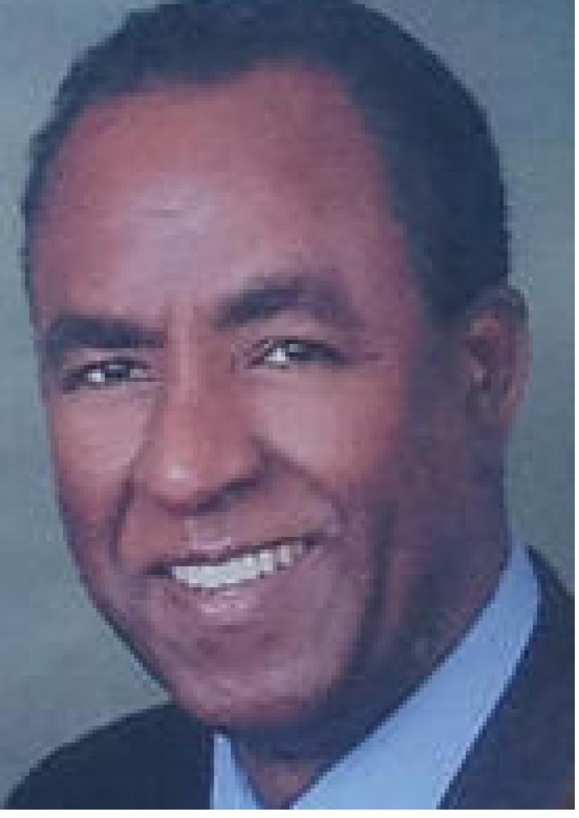 Isaac Amanios, 60