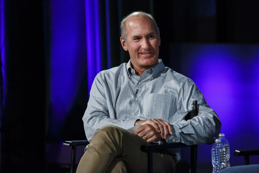 John Stankey, president and chief operating officer of AT&T Inc.