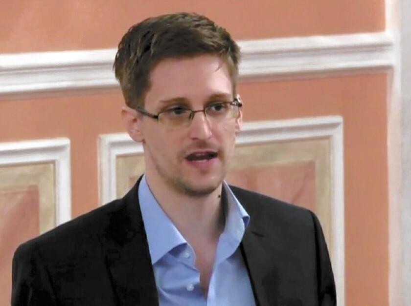 Congressmen say Edward Snowden did real damage
