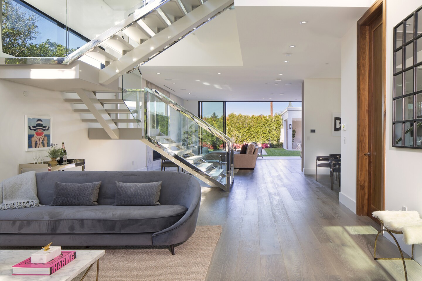 Gregory van der Wiel's Beverly Grove home | Hot Property