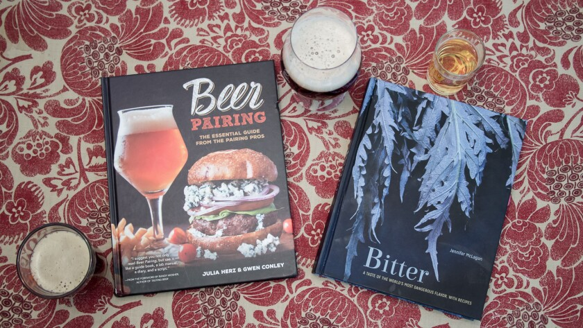 Beer books for beer lovers.