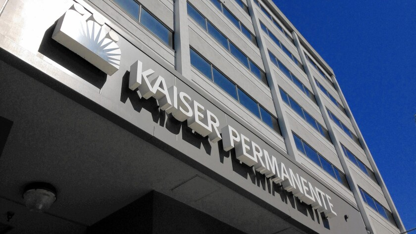 Kaiser Permanente Los Angeles Medical Center