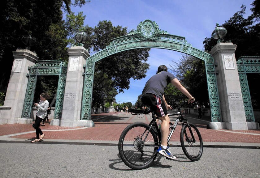 Brown, Napolitano to review UC finances