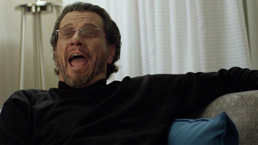 """David Atkinson in """"Racing Colt"""" movie."""