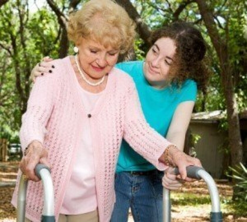 Enlist the help of elder care consultants to find a qualified caregiver in your area.