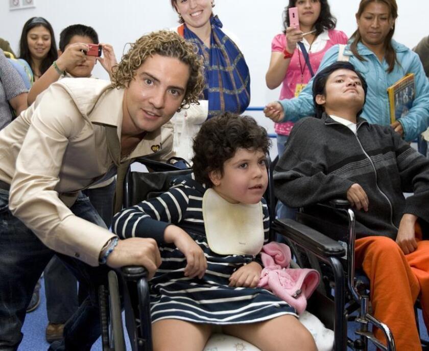 Buscan garantizar a niños con discapacidad educación desde edad temprana