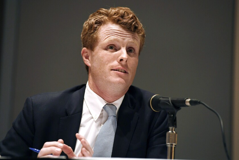 Election 2020 The Kennedy Effect