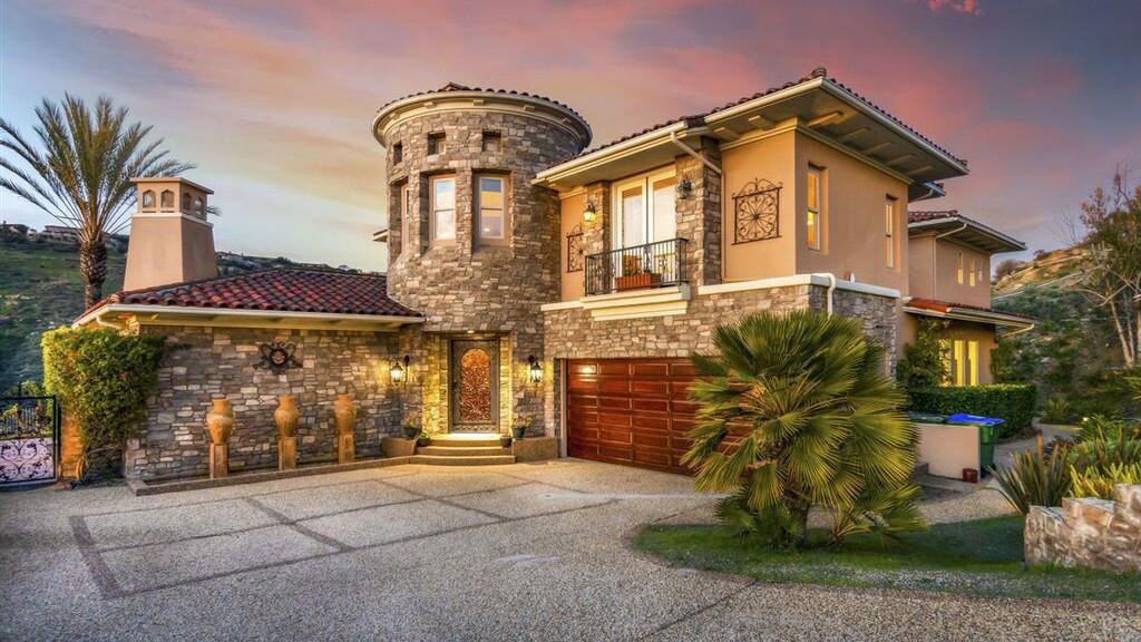 Home of the Week, 17828 Punta Del Sur, Rancho Santa Fe