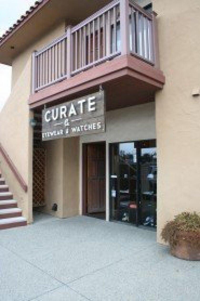 Curate Co. / Kristina Houck