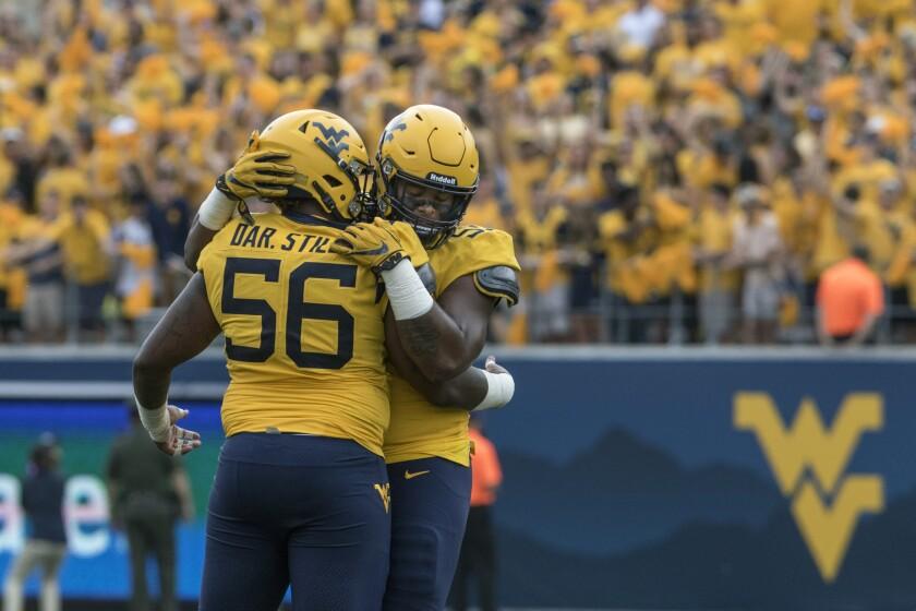West Virginia Stills Brothers Football