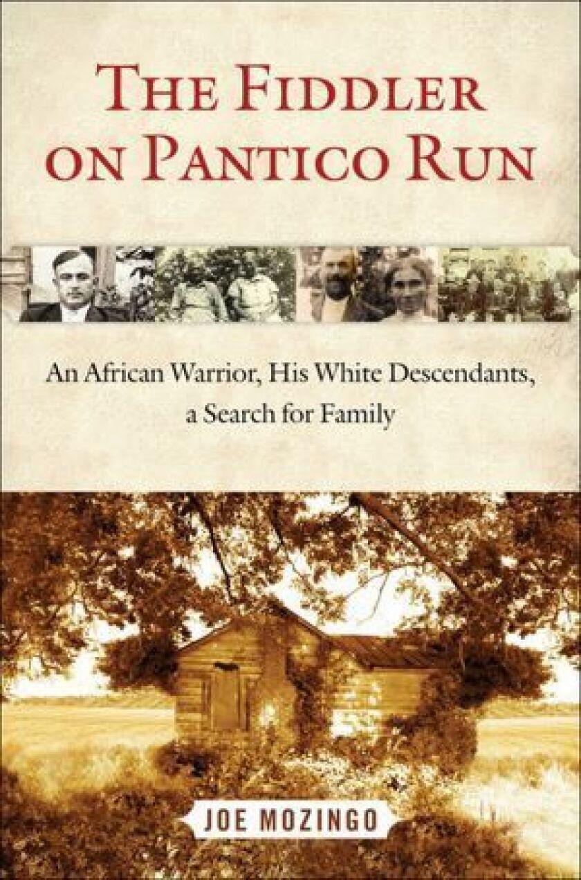 'The Fiddler on Pantico Run'