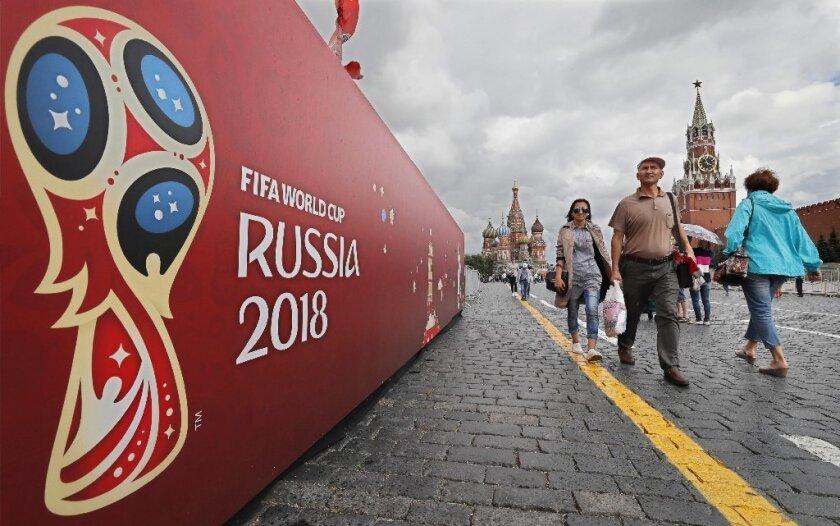 'Spasibo Rossiya', adiós a uno de los mejores mundiales