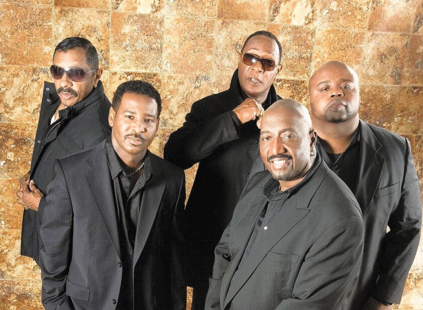 Temptations Christmas.The Temptations Performing Christmas Show Saturday