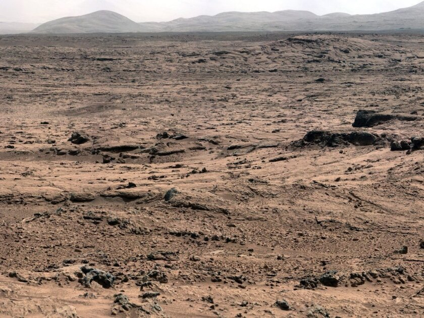 Mars One, a nonprofit based in the Netherlands, would like to start colonizing Mars by 2023.
