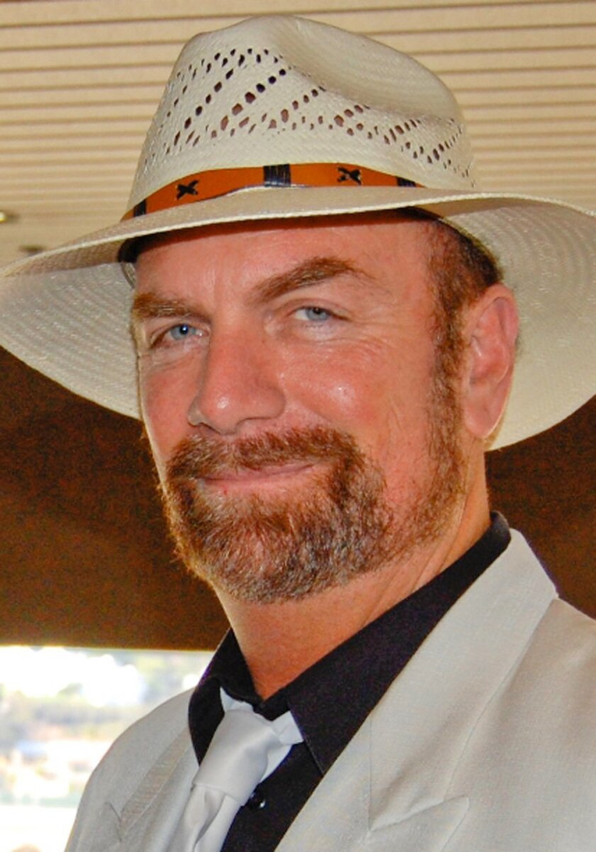 Steve Haskins, La Jolla Town Council President