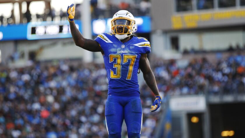 a4ee0b6c Column: Is Melvin Ingram right about
