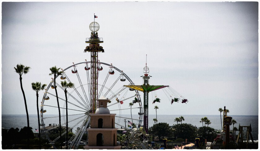 San Diego County Fair. (Courtesy photo)