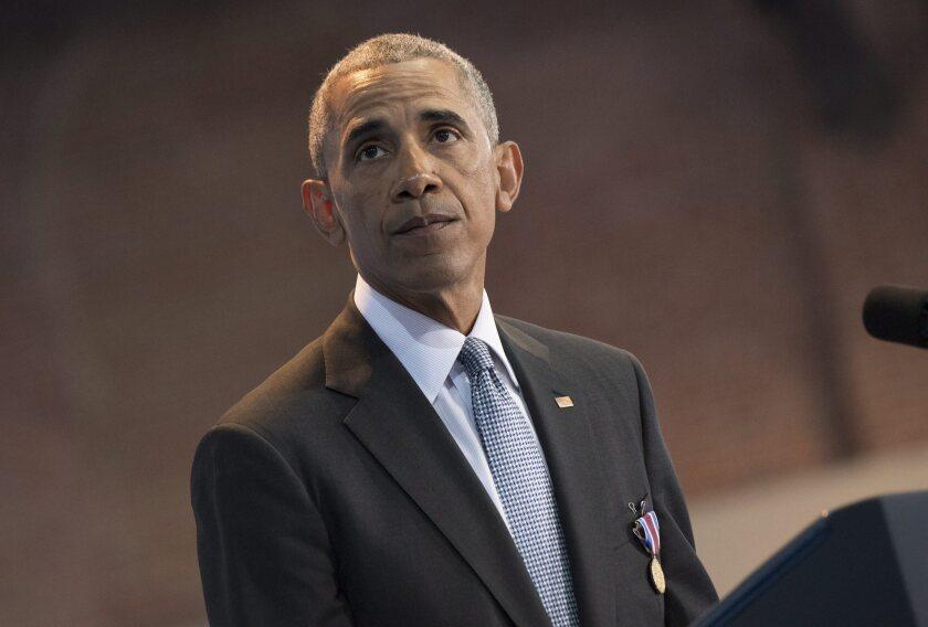 """El presidente de Estados Unidos, Barack Obama, defendió hoy la """"urgencia"""" de cambiar el sistema penal del país para acabar con un """"interminable ciclo de marginación y castigo"""", y poner fin a un encarcelamiento masivo que cuesta millones de dólares a las arcas del Estado"""