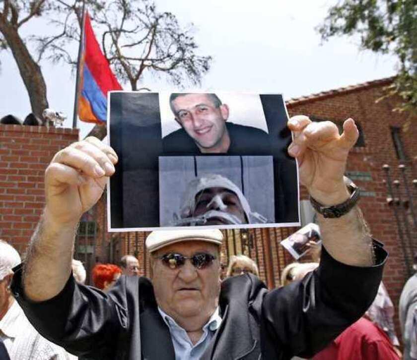 San Fernando Valley roundup: Berman gaining ground with Jewish voters, San Fernando fires police chief