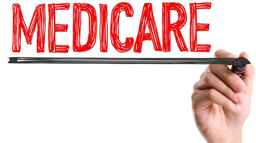 Understanding Medicare coverage The San Diego Union