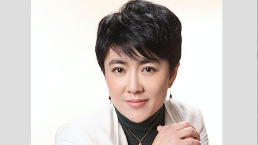 Ma Xiaohong and three associates were indicted in September in U.S. District Court on charges of con