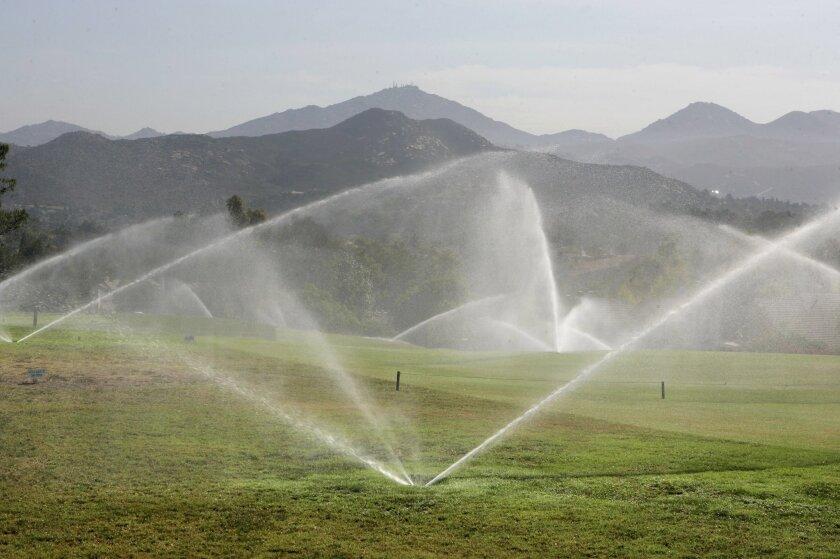 Water rates are too high, according to a regional poll. But residents are not nearly as concerned about supplies as they were two years ago.