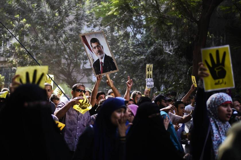 Egypt Islamist party proves savvy, pragmatic, analysts say