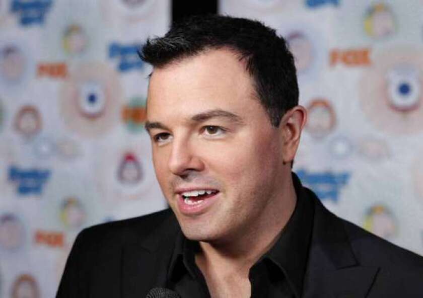 Seth MacFarlane will announce Oscar nominations along with hosting