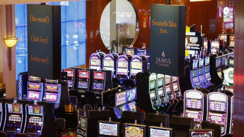 Jamul Casino, has been rebranded from Hollywood Casino.