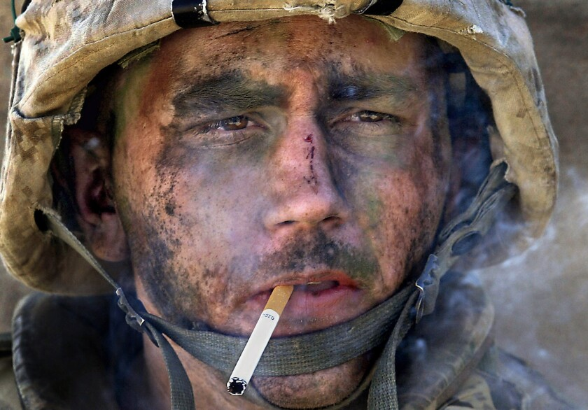 2005 Pulitzer finalist - Feature Photography