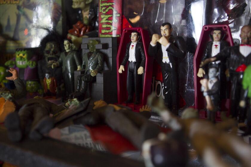 Funeral Classics toys